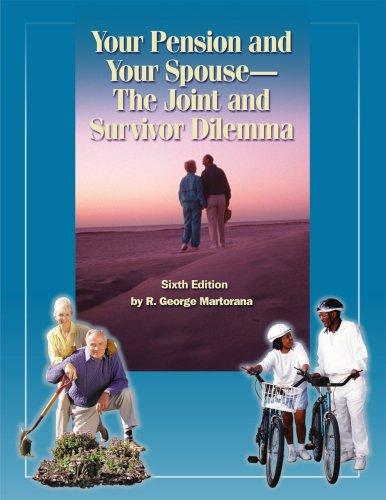 Your Pension and Your Spouse