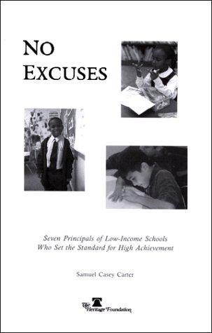 Download No Excuses