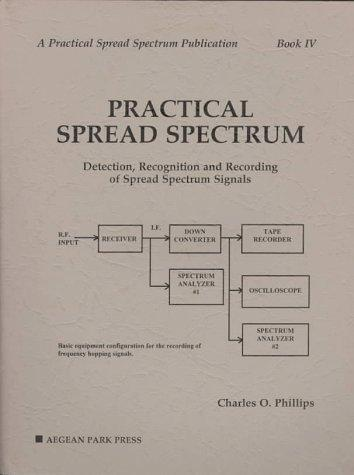 Practical Spread Spectrum by Charles O. Phillips