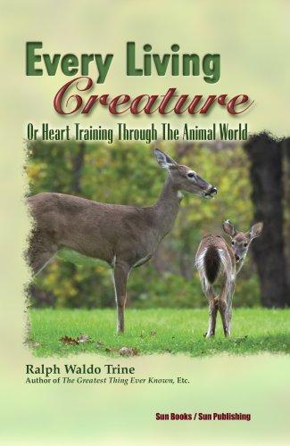 Download Every Living Creature