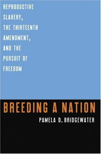Download Breeding a Nation