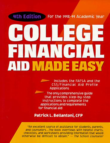 Download College Financial Aid Made Easy