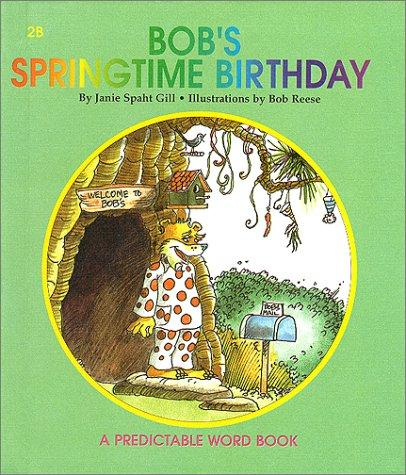 Download Bob's Springtime Birthday
