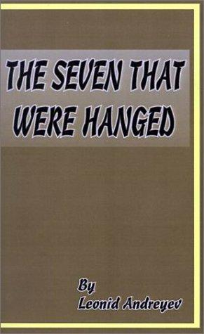 Download The Seven That Were Hanged