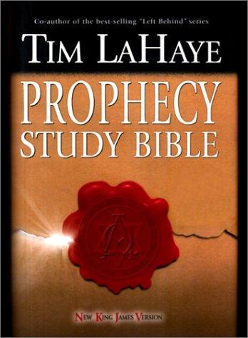Prophecy Study Bible (NKJV)