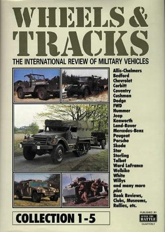 Download Wheels and Tracks