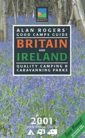 Download Alan Rogers' Good Camps Guide (Alan Rogers' Good Camps Guides)