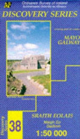 Download Irish Map Discovery (Discovery S.)