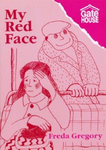 My Red Face
