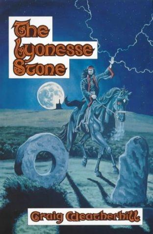 Download The Lyonesse Stone