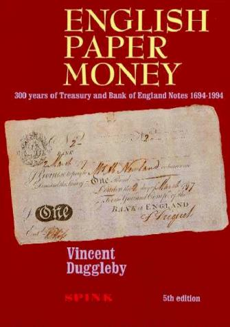 Download English Paper Money