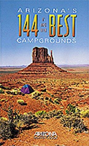 Download Arizona's 144 Best Campgrounds
