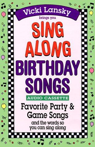 Sing Along Birthday Songs