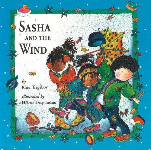Download Sasha and the Wind