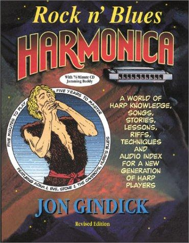 Download Rock N'Blues Harmonica