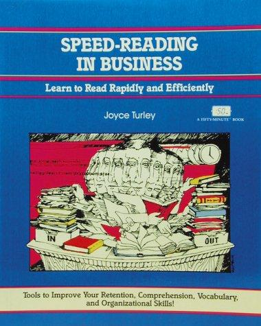 Download Speed-Reading in Business