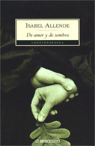 Download De Amor Y De Sombra / of Love And Shadows