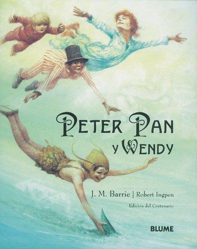 Download Peter Pan y Wendy