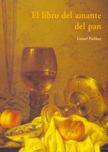 El libro del amante del pan