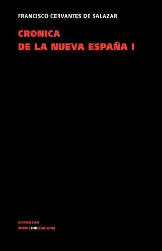 Download Crónica de la Nueva España