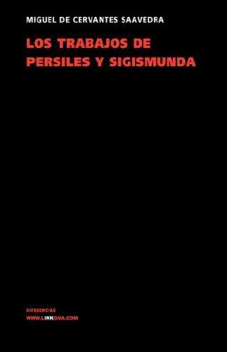 Download Los trabajos de Persiles y Sigismunda
