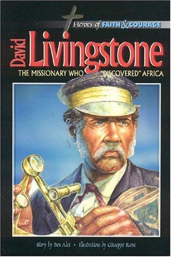 Download David Livingstone