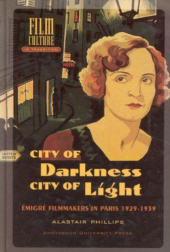 Download City of Darkness, City of Light