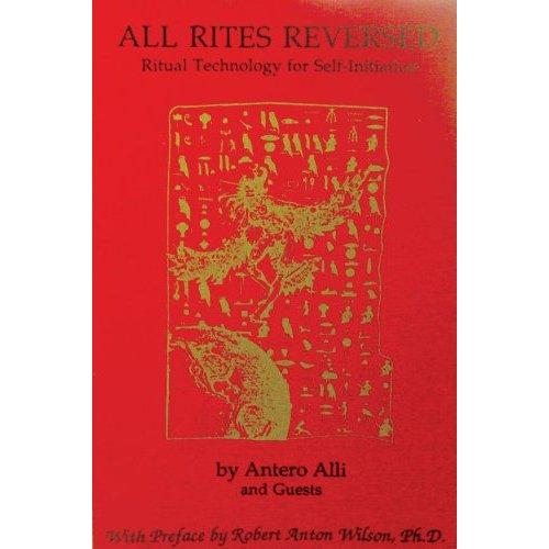 Download All rites reversed