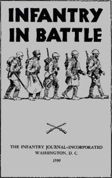 Infantry in battle
