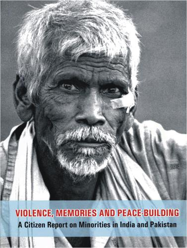 Violence, memories and peace-building
