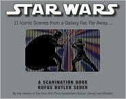 Star Wars Scanimation