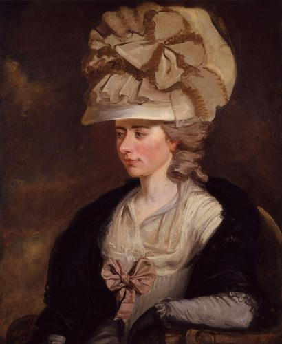 Photo of Fanny Burney