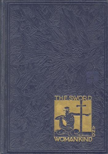 Download The sword and womankind