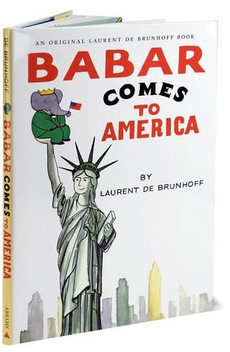 Download Babar comes to America