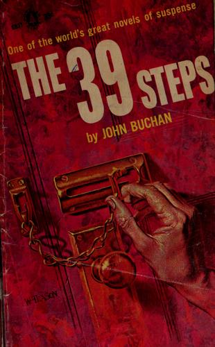 Download The 39 steps