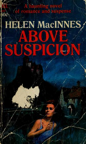 Download Above suspicion