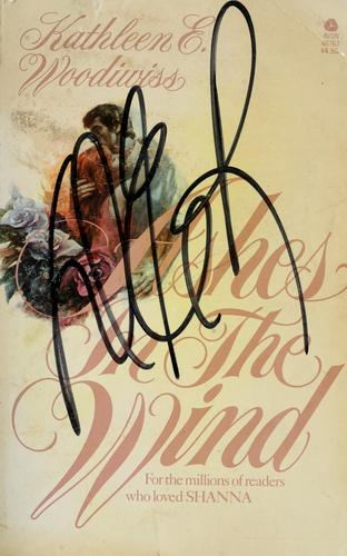 Ashes in the wind by Authors mixed