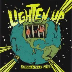 Lighten Up. - Personality Implants [Панк]