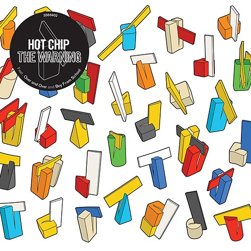 Hot Chip - Colours (Fred Falke Remix)