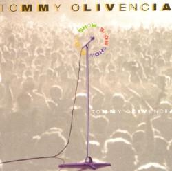 Tommy Olivencia - Lobo Domesticado