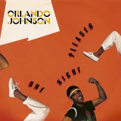 Orlando Johnson - One Night Pleaser (dance version)