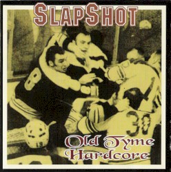 Slapshot - What's on your Mind