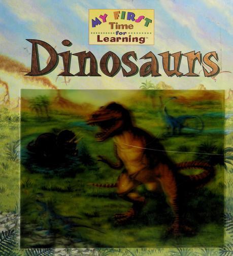 Dinosaurs by Melissa Stewart