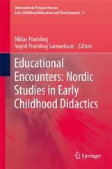 Cover of: Educational encounters