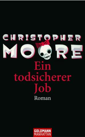 Ein todsicherer Job by Christopher Moore