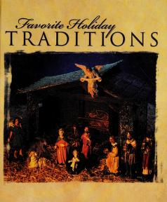 Cover of: Favorite Holiday Traditions |