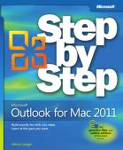 Cover of: Microsoft Outlook for Mac 2011 step by step