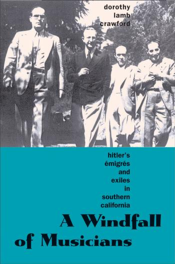 A windfall of musicians by Dorothy L. Crawford