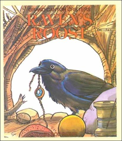 Raven's Roost (Sixty Word Books) by Janie Spaht Gill