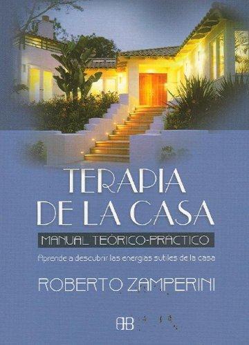 Libro de segunda mano: Terapia de la casa (Nueva Era)